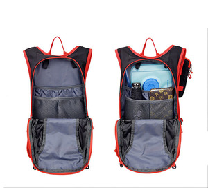 Image 2 - 20L Ergonomic Waterproof Bicycle Backpack Ventilate Cycling Climbing Travel Running Portable Backpack Outdoor Sports Water Bags
