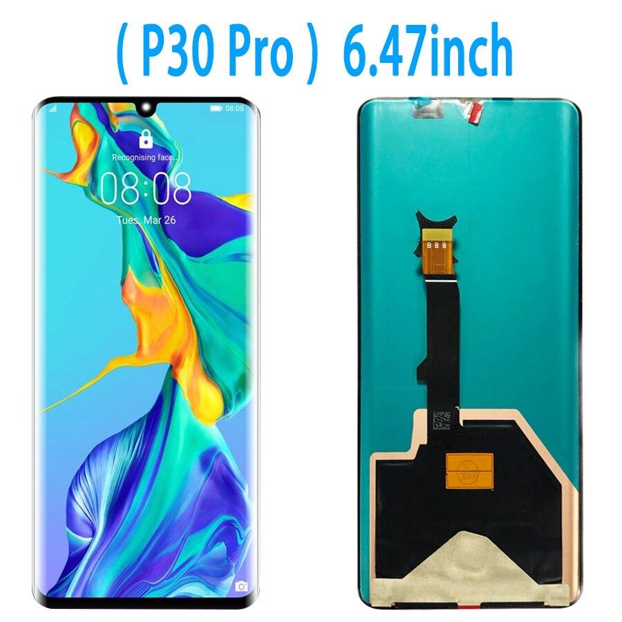 huawei p30 pro lcd3