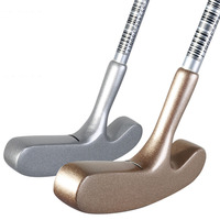 Golf clubs, golf putters, double sided putters, golf equipment