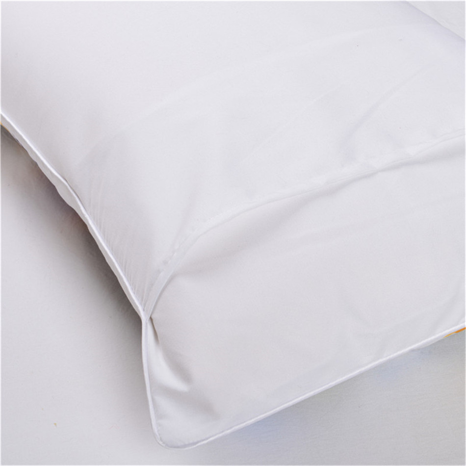 MR MRS Decorative White Couple Pillow Case Pillowcase Cover Home Decoration Gift One Pair Pillows Bedding Set Bedding Outlet  (6)