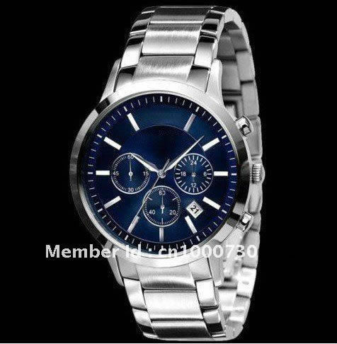 Classic fashion watch automatic watches for men's