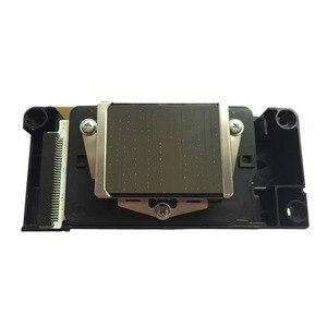 (F152000) Оригинальная печатающая головка DX5 на водной основе для принтера Epson R800