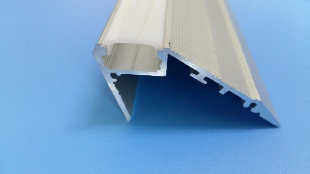Ingyenes házhozszállítás Kiváló minőségű alumínium vezetett - LED Világítás - Fénykép 4