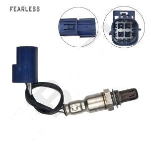 Image 5 - 2Pcs O2 Oxygen Sensor Upstream & Downstream For 2006 2005 Nissan Frontier Xterra