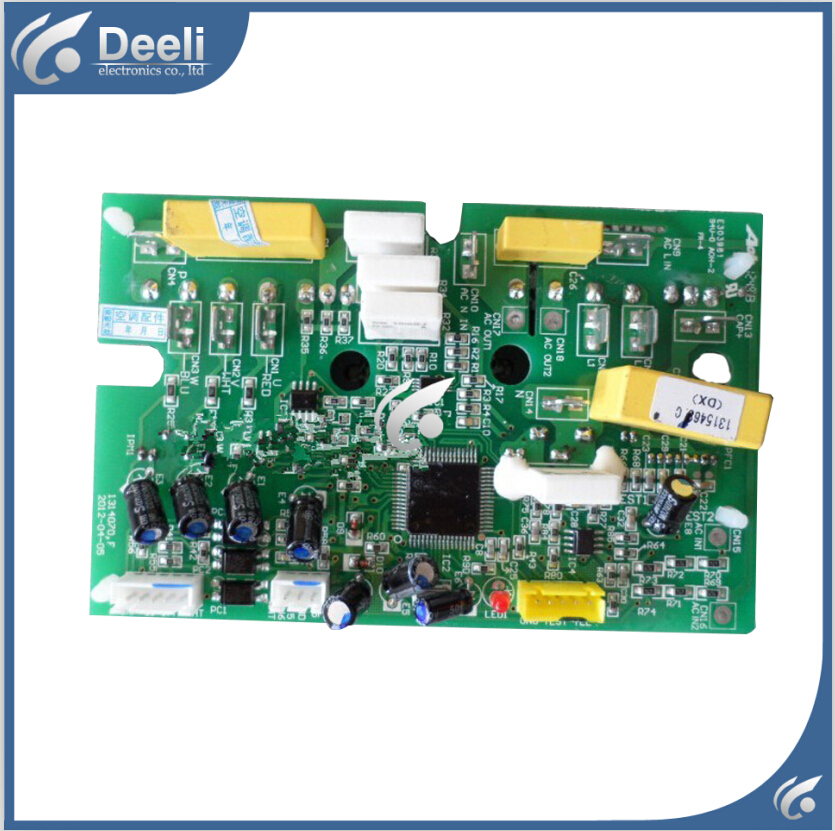 95% new & original for air conditioning Computer board control board KFR-50W\36FZBpJ outdoor unit power module IPM original for tcl air conditioning computer board used board