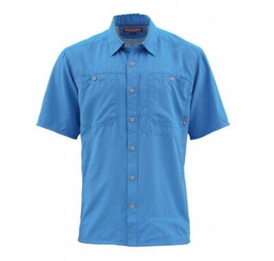 2019 Summer Si S Men Fishing Shirt SS Breathable UPF50 Quick Dry Wicking Fishing Shirts Fishing