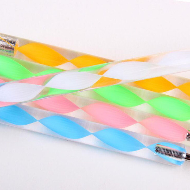 Double Sided Indentation Pens