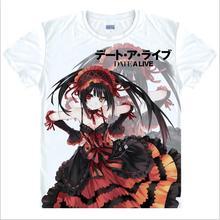 Kawaii Kurumi T shirt