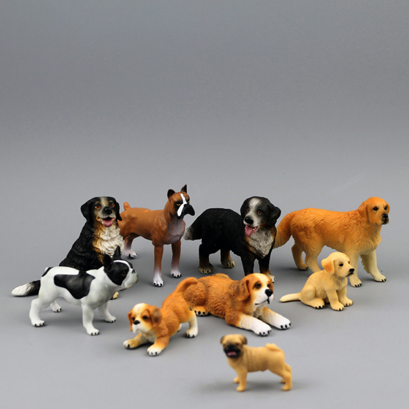 Cheap Toy Dogs : Online get cheap toy boxer dog aliexpress alibaba group