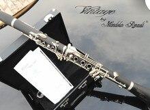 Clarinete For Buffet Instrumento Musical The Original Mandolin Reynolds Bakelite Tube Falling B Clarinet, Clarinet Instruments