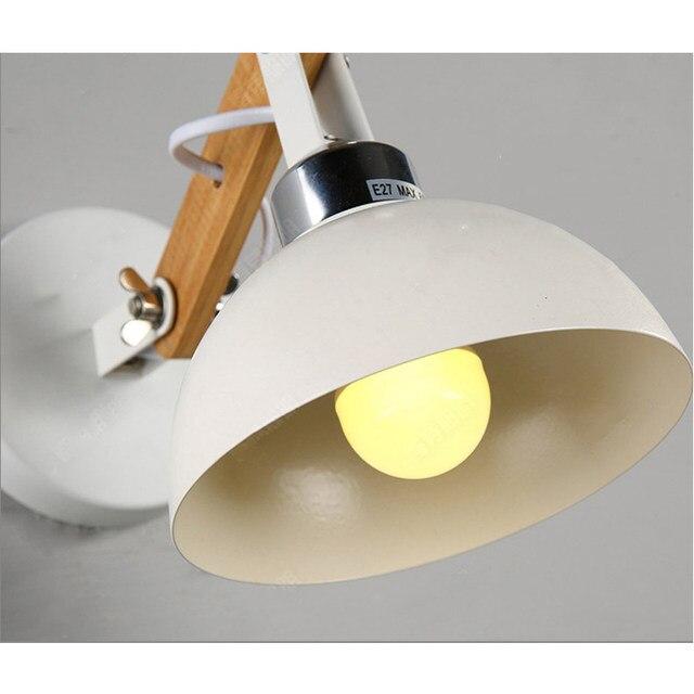 adjustable lighting fixtures. Creative Retro Wood Wall Light Adjustable Lighting Fixtures,bedroom Living Room Stair Bedside Study Lamps Sconce Bra Fixtures
