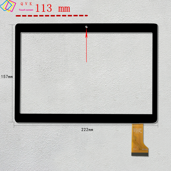 New 9.6 Inch for Ezee Tab96Q10-M TAB96Q tablet pc capacitive touch screen glass digitizer panel Free shippingNew 9.6 Inch for Ezee Tab96Q10-M TAB96Q tablet pc capacitive touch screen glass digitizer panel Free shipping