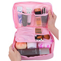 New Women Makeup Cosmetic Bags Kit Qrganizador Maquiagem Neceser Travel Toiletry Storage Bag Toilet Organizer Make Up Bag SN03