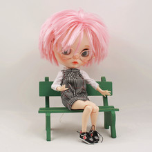Neo Blythe Doll Beautiful Hip Dress