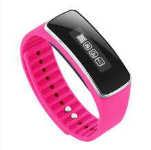 Высокое качество! V5S Bluetooth 4.0 мониторинг сна умный Браслет сидячий напомнить Браслет smartwatch на запястье