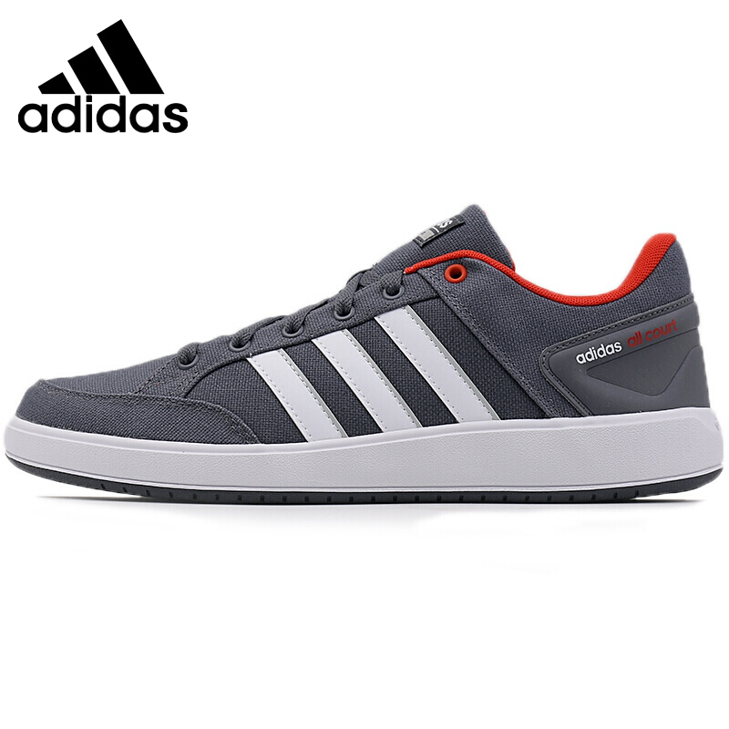 Original New Arrival  Adidas CF ALL COURT Men's Tennis Shoes Sneakers