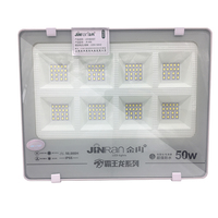 Led Floodlight 30W 50W 100W 150W 200W Waterproof Ip65 Led Spotlight Outdoor Garden Led Ligths Square Proyectuon Floodlight New