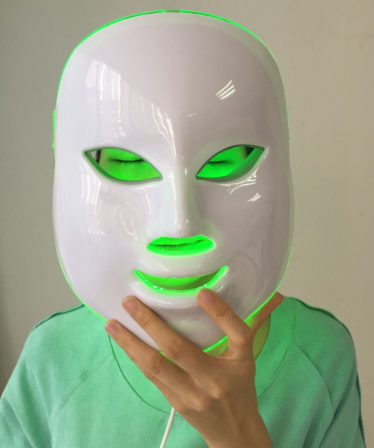PDT led mask6