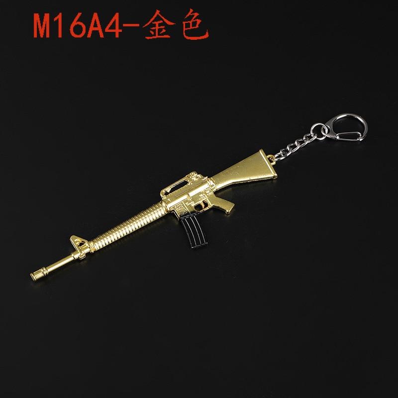 M16A4-金