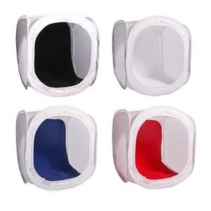 Image 3 - Estúdio fotográfico caixa macia, 30cm 40cm 50cm 60cm 80cm, tiro, luz, tenda para jóias, brinquedos bolsa de transporte fotografia n 4 backdrops softbox
