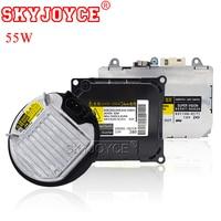 SKYJOYCE D2S D4S Xenon Ballast 55W Unit Controller OEM Ballast DDLT003 85967 52020 85967 50020 85967 45010 For Toyota Lexus