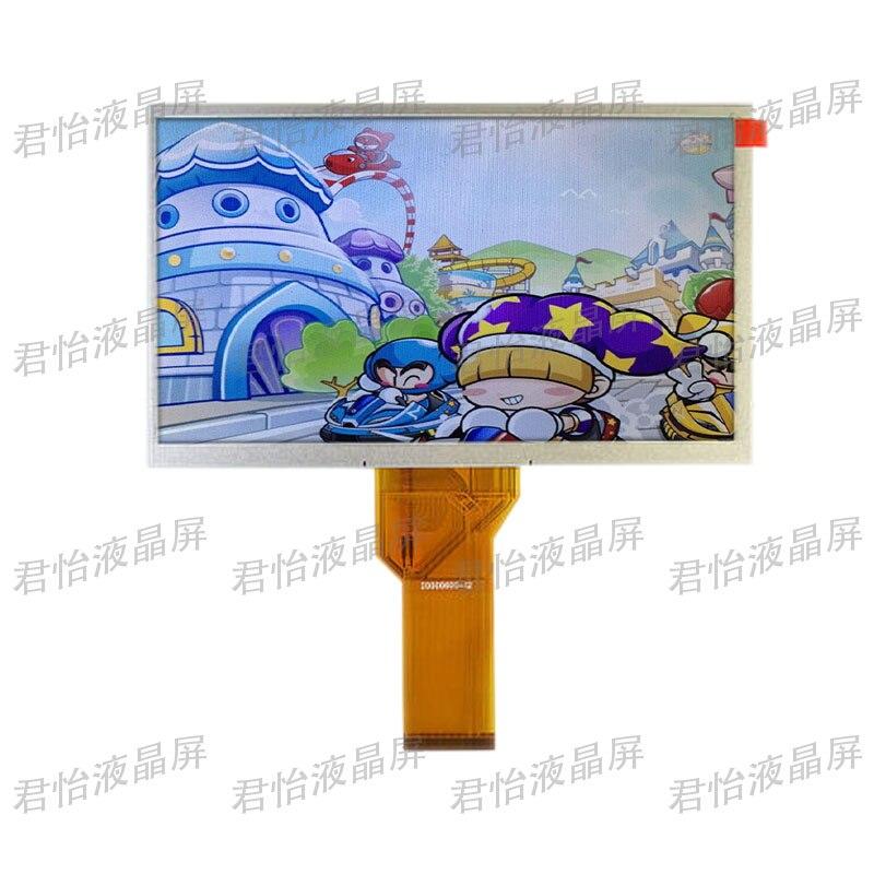 The new TK6070I TK6070IK3 TK6070IP weinview touch screen liquid crystal display screen (LCD) weinview tk6070ip touch screen 7 inch hmi 800 400