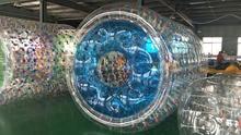 ПВХ, надувные водные Zorb пены Футбол Zorb для продажи
