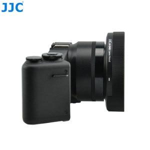 Image 5 - أنبوب غطاء العدسة JJC لجهاز سيغما DP2 Quattro يستبدل LH4 01