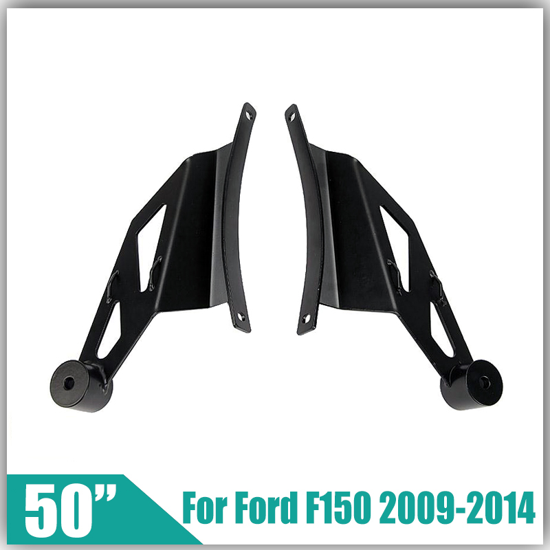 ФОТО Refit Steel Mount For Ford F150 2009-2014 For 50