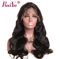 13x6 Lace Front Human Hair Wigs Brazilian Body Wave Human Hair Wigs Remy Wigs Pre Plucked With Baby Hair Natural Color