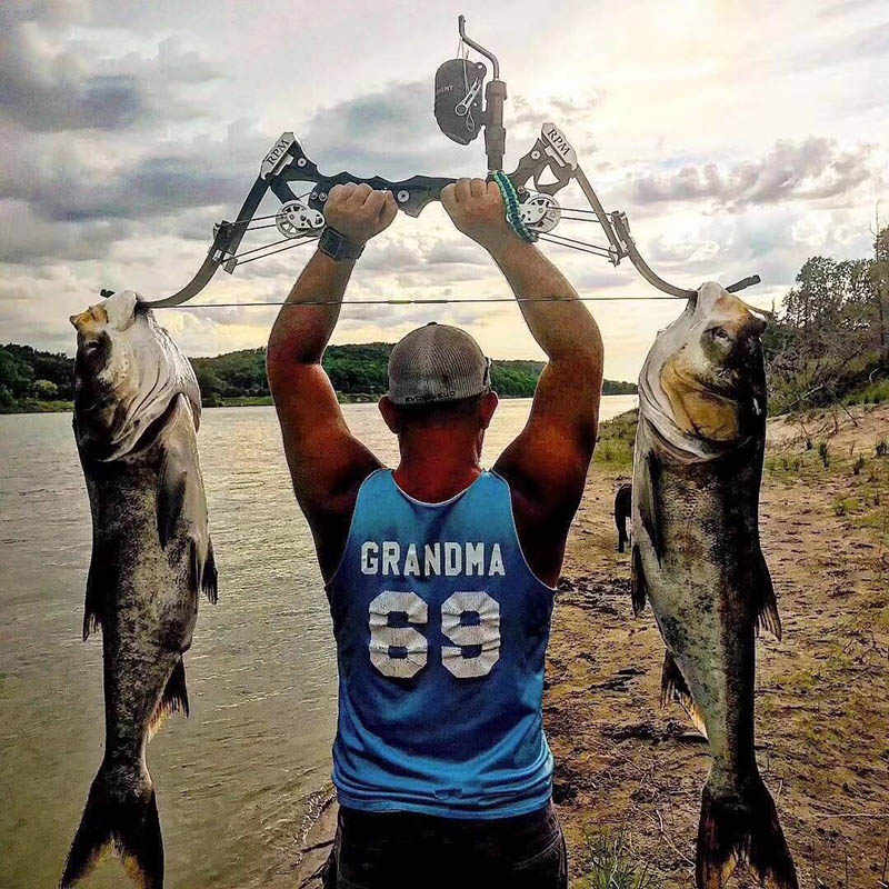 1 Set 30-55lbs Archery America NITRO Hunting Fishing Compound Bow American  Gordon Import + Laminated Bow Limbs Shooting Sports