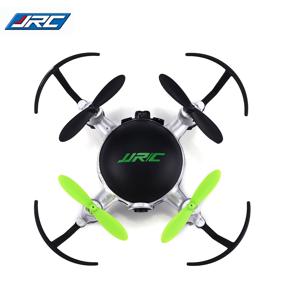 Mini Drone JJRC H30CH 3D Rollover Quadcopter Dron With HD 2MP Camera 2 4GHz 4CH 6