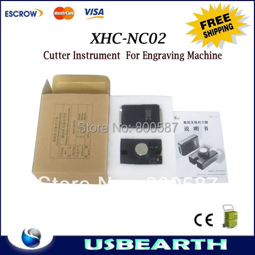 ФОТО CNC Router Tool Setting Touch Plate works Mach3 Free Shipping