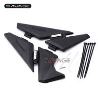 For BMW R1200GS LC R1200 GS LC Adventure 2013 2016 Motorcycle Upper Frame Infill Side Panel