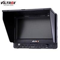 VILTROX DC 70EX Professional 7 inch TFT Screen HDMI Camera Video Monitor for DSLR Camera Photo Studio Accessories