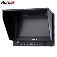 VILTROX DC 70EX Professional 7 inch TFT Screen HDMI Camera Video Monitor for DSLR Camera Photo Studio Accessories