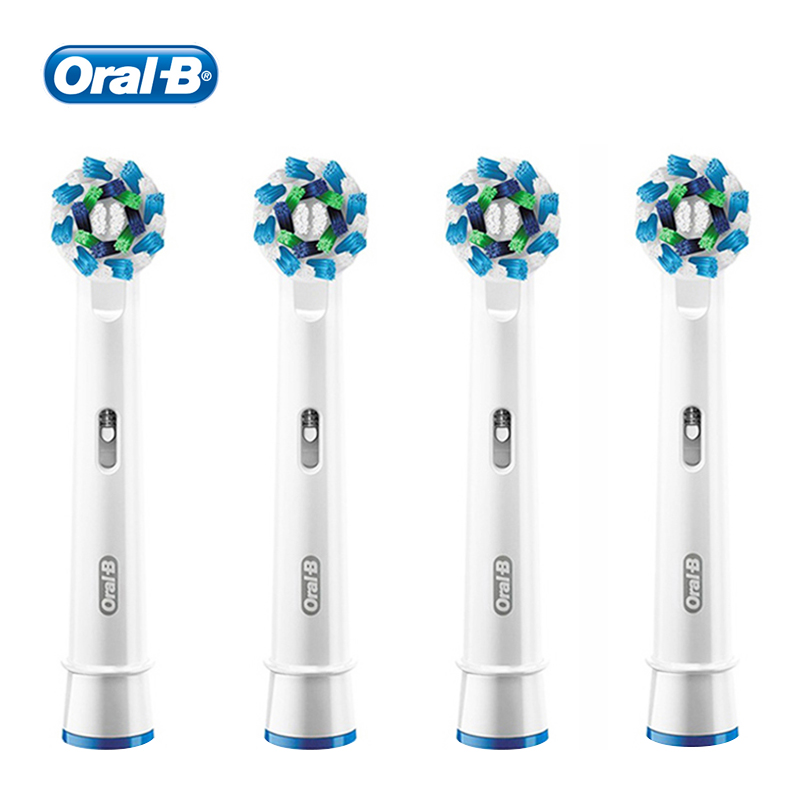 Oral B Replacement Toothbrush…