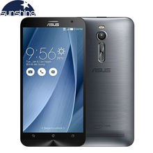 "Original Asus Zenfone 2 ZE551ML 4G LTE Mobile Phone Quad Core 5.5"" 13.0MP 1920×1080 NFC Android Smartphone"