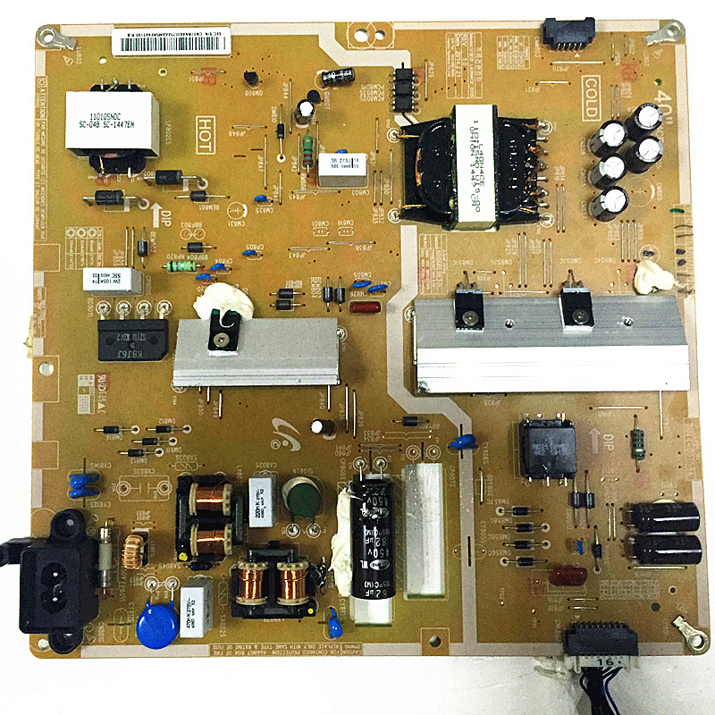 UA40HU5900J UA40HU5920J power panel L40N4CE-EHS BN44-00758A is used power panel bn44 00770a psfl940h06a l40hfp esm is used