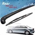 Nova rear window wiper arm + lâmina para audi a4 b6 b7 avant/estate 01-08