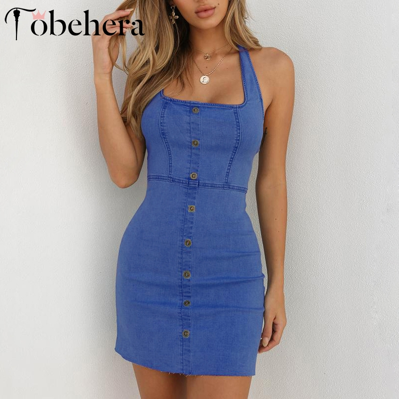 203fd64ef4 Buy jean bodycon dress and get free shipping on AliExpress.com