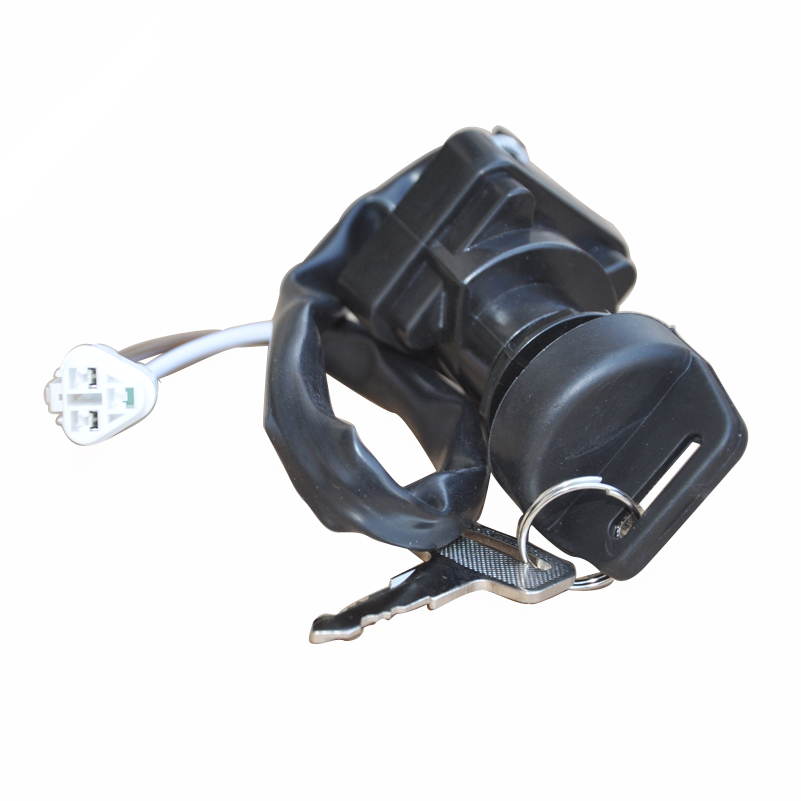 Ignition Switch w// Keys Fits Kawasaki 1999 2000 2001 2002 KVF400 PRAIRIE 400 ATV