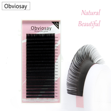 20rows/7-15 mm, mixed in a natural synthetic mercury, for facial care in a professional manner.