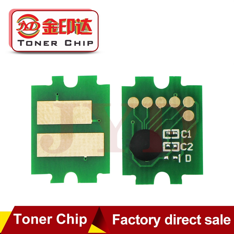 New Compatible TK6115 TK 6115 Toner cartridge chip reset for Kyocera ECOSYS M4125idn M4125 4125idn Toner