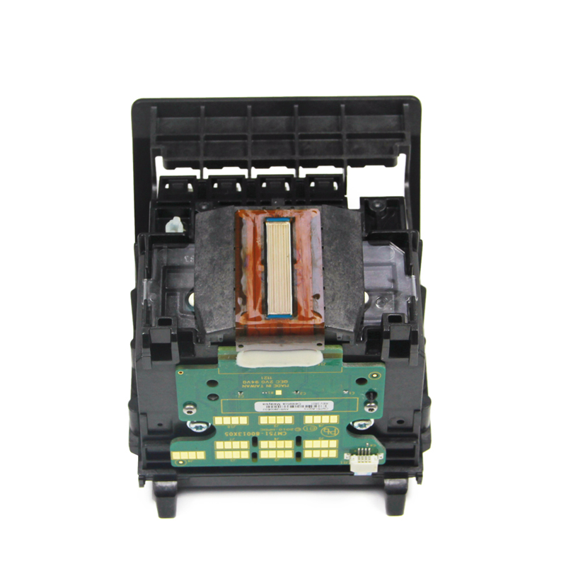 Original For HP 950 951 950XL 951XL Printhead Print Head For HP Officejet Pro 8100 8600 8610 8615 8620 8625 8630 251dw 276dw original c2p18 30001 for hp 934 935 934xl 935xl printhead printer head print head for hp officejet 6830 6230 6815 6812 6835