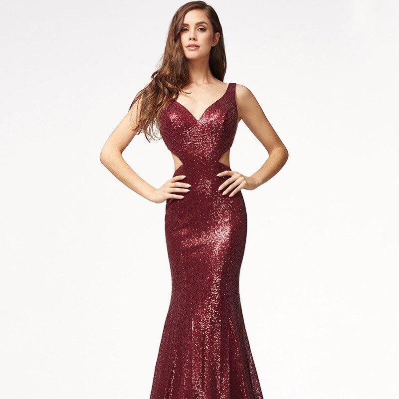 Galleria mermaid dress sequin red all Ingrosso - Acquista a Basso Prezzo  mermaid dress sequin red Lotti su Aliexpress.com c094238dcf7