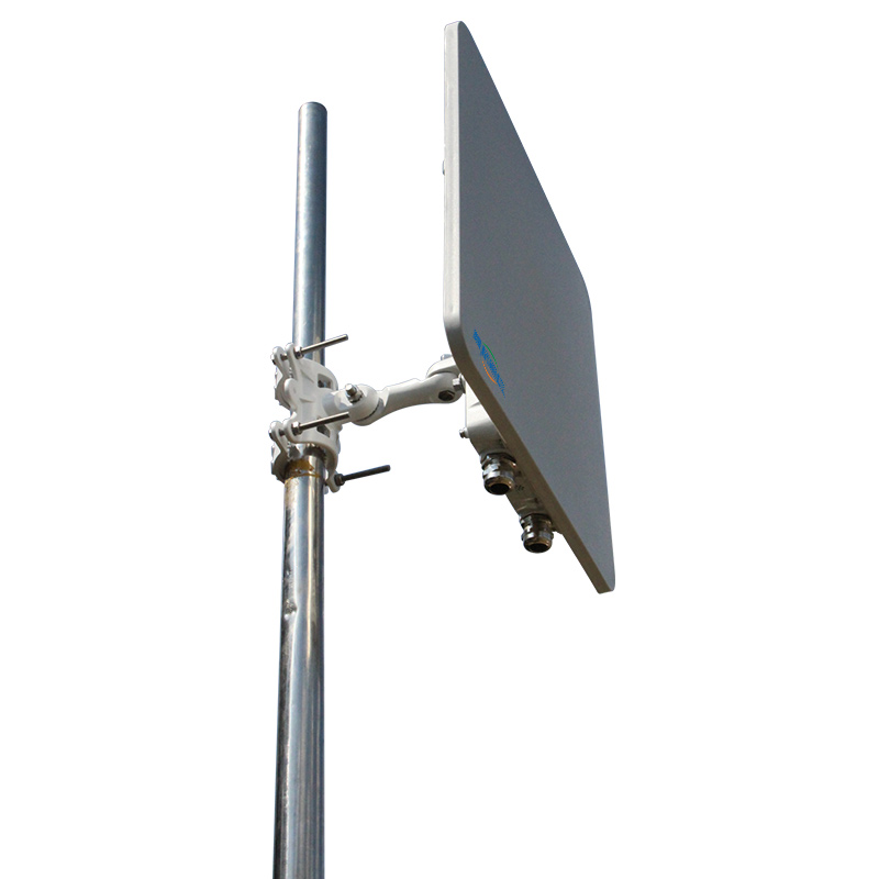 20km 300Mbps 5.8ghz Outdoor Wireless AP Bridge WIFI CPE wifi repeater monitoring data transmission