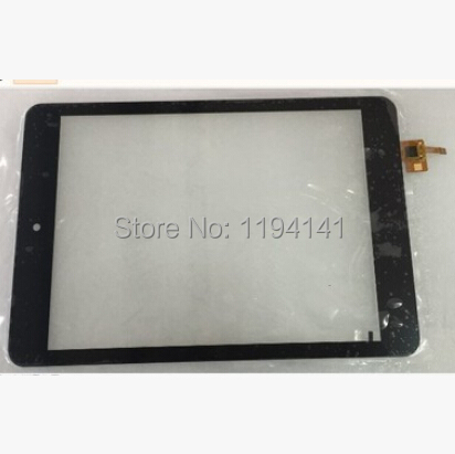 New For 7.85 Prestigio MultiPad 4 Quantum 7.85 PMP5785C 3G PMP5785C3G_ QUAD Tablet touch screen digitizer glass panel Sensor 8 inch touch screen for prestigio multipad wize 3408 4g panel digitizer multipad wize 3408 4g sensor replacement