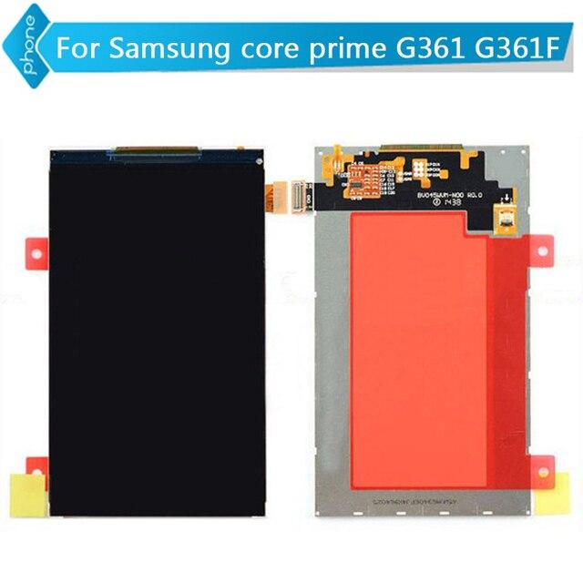 Para Samsung Galaxy Core Primer G361 G361F Pantalla LCD