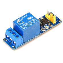 1PCS/12V 1 channel relay module controle relay 1 way relay module for arduino